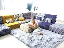 oversized floor cushions. Contemporary Cushions Floor Cushions Diy Awesome Oversized Pillow Inside Pillows Remodel I