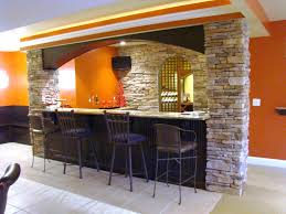 Basement Kitchen Bar Basement Bar Design Plans Home Improvement 2017 Wet Basement