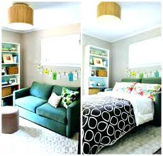 bedroom office combination. Office Guest Bedroom Room Shared Space . Combination H