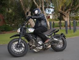 ducati scrambler urban enduro review motorbike writer