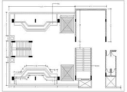 Using Camera in Autocad create a view for interior design.