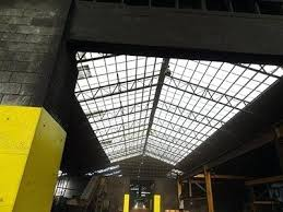 how to install fiberglass roof panels translucent clear panel interior view install fiberglass roof panels