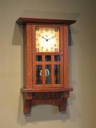 highland grand wall clock at the