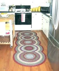 rooster kitchen rugs red rug washable for area round target