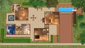 The Case Study House Map of Los Angeles Pinterest