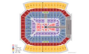 Wrestlemania Seating Chart Metlife Wrestlemania 33 The Ultimate Travel Thread Wrestling
