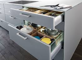 Modern Kitchen Storage Ideas