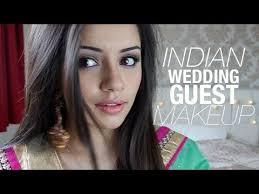 más de 25 ideas increíbles sobre wedding guest makeup looks en Formal Wedding Guest Makeup tutorial indian wedding guest makeup look 1 kaushal beauty youtube makeup for wedding guest formal