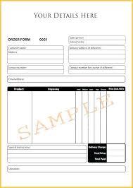 Delivery Book Template Delivery Order Form Template Puebladigital Net