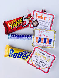 quick and easy baptism gift baptism prinatables for candy instant lds by marcicoombs