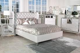 loft platform. aico hollywood loft bedroom set collection with upholstered platform bed