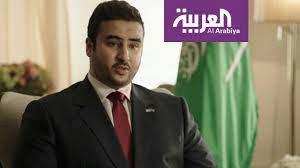 مقابلة مع الأمير خالد بن سلمان نائب وزير الدفاع السعودي - YouTube