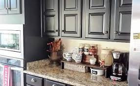 Small Picture Kitchen Makeover and Painting Kitchen Cabinets Hometalk