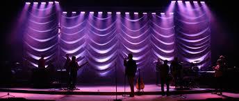 Church Stage Design Ideas rippling background church stage design ideas