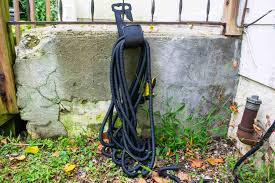this garden hose exceeded our testers expectations with one raving that it s so much better than the standard green garden hose i didn t know hoses could