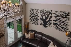 railingart tree triptych railingart tree triptych 3 panel laser cut tree wall decor