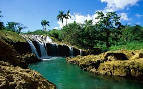 HD Waterfall Live Wallpaper ...