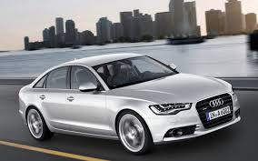 2012 Audi A6 Reviews and Rating | Motor Trend