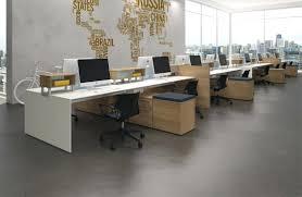office desk configuration ideas. Outstanding Open Plan Office Furniture Space Desk Configuration Ideas E