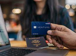 The capital one venture rewards credit card provides generous miles rewards to those with excellent credit who are willing to fork over an annual fee. Capital One Announces Huge Improvement To The Popular Venture Card Including 12 New Airline Transfer Partners And A Heftier Sign Up Bonus Markets Insider