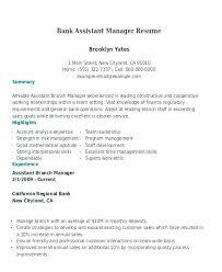 General Banking Resume Sample General Banking Resume Objective