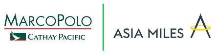 Cathay Pacific Club Points Chart Oneworld Earning With Cathay Pacific Asia Miles Asian Miler