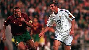 EURO 2000: Zidane gegen Portugal | UEFA EURO 2020