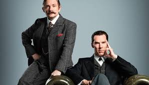 Sherlock Christmas Special Coming To Theaters, Series 4 Begins ...