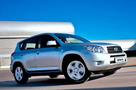 Toyota RAV4 2007: Review, Amazing Pictures and Images – Look at ...