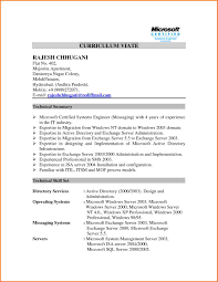 7 Ccna Resume Resume Cover Note