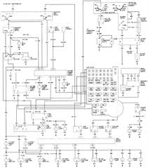 solved i need a diagram of the fuse box for a 1992 chevy fixya here is a diagram of the fuse box for your 92 chevy blazer if you need better resolution please provide an email address