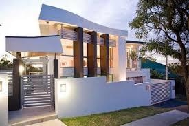 Luxurious Colorful Facade Home Ideas ...