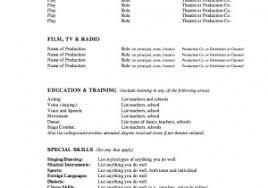 Dance Teacher Resume From 58 Best Cover Letter Montessori Teacher