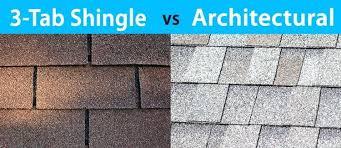 architectural shingles vs 3 tab. Contemporary Architectural Architectural Shingles Vs 3 Tab Shingle To