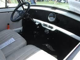 File:1964 Mini pickup truck dash (5967269941).jpg - Wikimedia Commons
