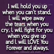 Love You Forever Quotes Delectable L Will LOVE You Forever And Ever Love Quotes Pinterest