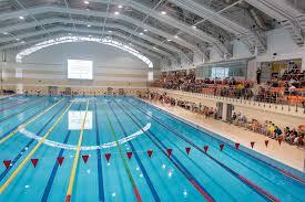 В БГУФК открылся Клуб плавания Учреждение образования   6459 2