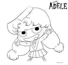 """Résultat de recherche d'images pour """"Personnage de mortel Adele"""""""