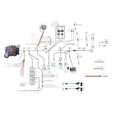 american autowire diagrams automotive block diagram \u2022 1970 Chevelle Wiring Harness american autowire mustang complete wiring harness classic rebuilders rh affordablecarinsurancehnb org american autowire diagrams 66 chevelle american