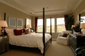 Master Bedroom Decorating With Dark Furniture Colors Master Bedroom Colors Master Bedroom Ideas Black And White
