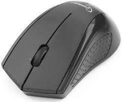 <b>Мышь</b> беспроводная <b>Gembird MUSW</b>-<b>305</b>, Черный купить в ...