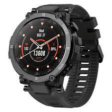 Waterproof <b>Kospet Raptor Outdoor</b> Smart Watch Rugged 1.3 Inch ...