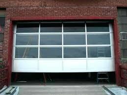 exellent windows garage door window glass replacement windows s inside garage door windows