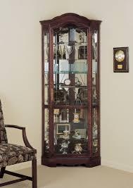 corner furniture pieces. full size of curio cabinetamerican martinsville case pieces and storage cabinets cabinet corner furniture u