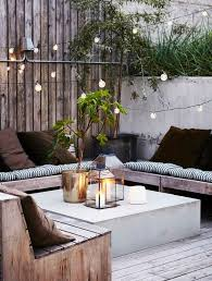 outdoor table lighting ideas. Angharad-Jones-StyleTrunk-Outdoor-Lighting-Ideas Outdoor Table Lighting Ideas G