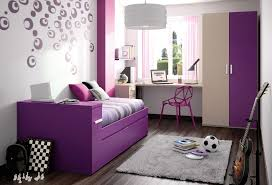 Purple Inspired Bedrooms Bedroom Purple And Gray Wall Paint Color Combination Living Room