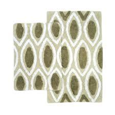 sage bathroom rugs home design green bath rug designs