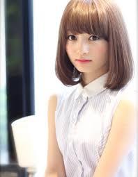 女子高校生に人気の髪型 Hachibachi