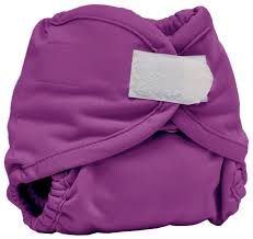 <b>Kanga Care подгузники</b> Aplix Cover <b>Newborn</b> (1,8-5,5 кг) 1 шт ...