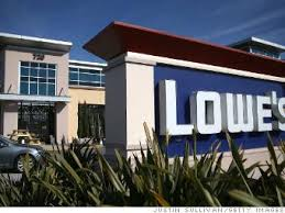 Why Lowe's is closing stores and slashing inventory